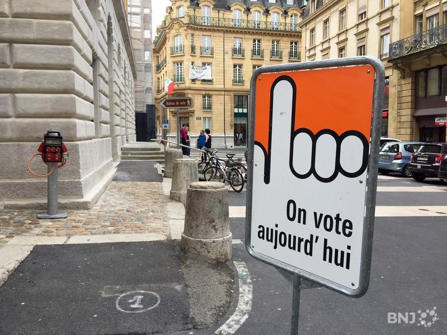 Thumbnail for Recours rejeté contre les résultats de Neuchâtel-Ouest