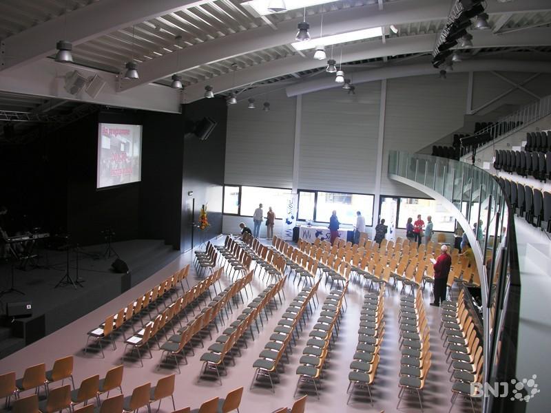 salle spectacle neuchatel